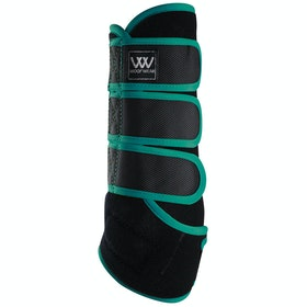 Bande de travail Woof Wear Training Colour Fusion - Black Ocean