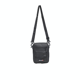 Element Road Messenger Bag - Flint Black