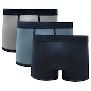 Ted Baker 3 Pack Trunk Heren Boxershorts