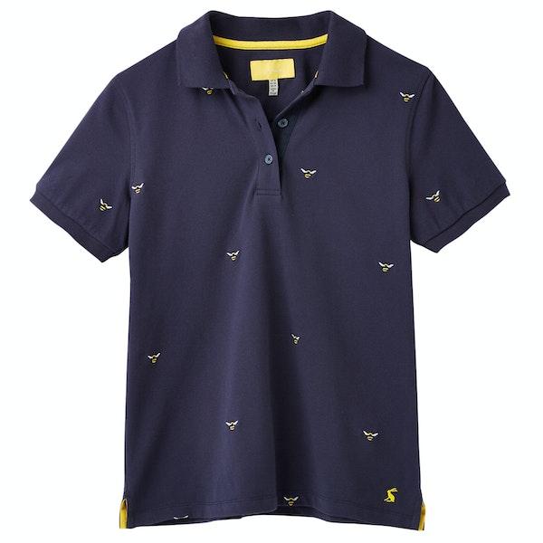 Joules Pippa Dame Poloshirt