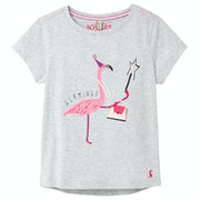 Joules Astra Girl's Short Sleeve T-Shirt