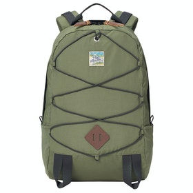 Plecak Polo Ralph Lauren Lightweight Mountain - Olive