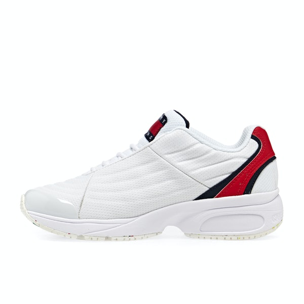 Tommy Jeans Heritage Women's Shoes
