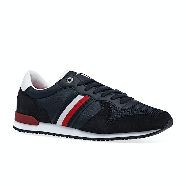 Scarpe Tommy Hilfiger Iconic Material Mix