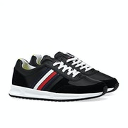 Tommy Hilfiger Modern Corporate Leather シューズ