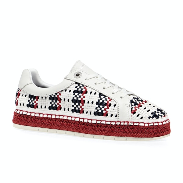 Tommy Hilfiger Interwoven Women's Shoes