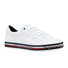 Tommy Hilfiger Sequin Foxing Women's Shoes