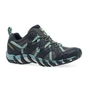 Merrell Waterpro Maipo Womens Watersport Shoes - Navy/smoke