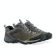 Merrell Siren Traveller Q2 Leather Womens Walking Shoes