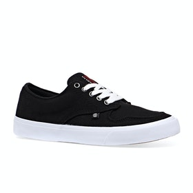 Element Youth Topaz C3 Boys Shoes - Flint Black