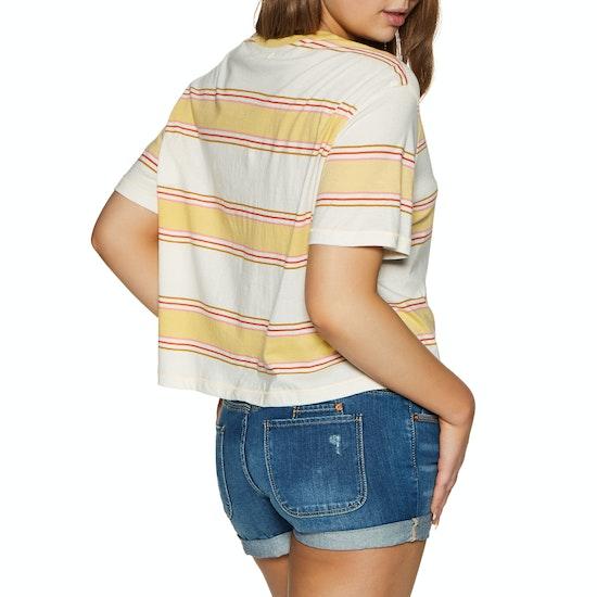 Billabong Soul Babe 2 Womens Short Sleeve T-Shirt