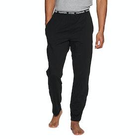 Pijamas Calvin Klein Basic Sleep Pant - Black