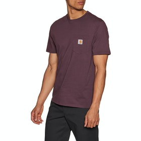 Carhartt Pocket Short Sleeve T-Shirt - Shiraz