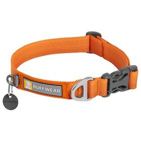 Ruffwear Front Range Hundehalsband - Campfire Orange