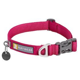 Ruffwear Front Range Hundehalsband - Hibiscus Pink