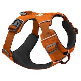 Ruffwear Front Range Hundgeschirr - Campfire Orange
