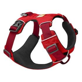Ruffwear Front Range Hundgeschirr - Red Sumac