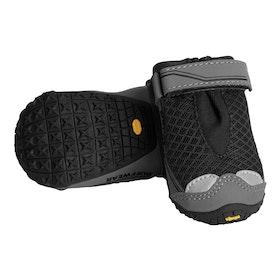 Ruffwear Grip Trex Set Of 2 Pairs Hundestiefel - Obsidian Black