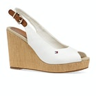 Tommy Hilfiger Iconic Elena Sling Women's Sandals