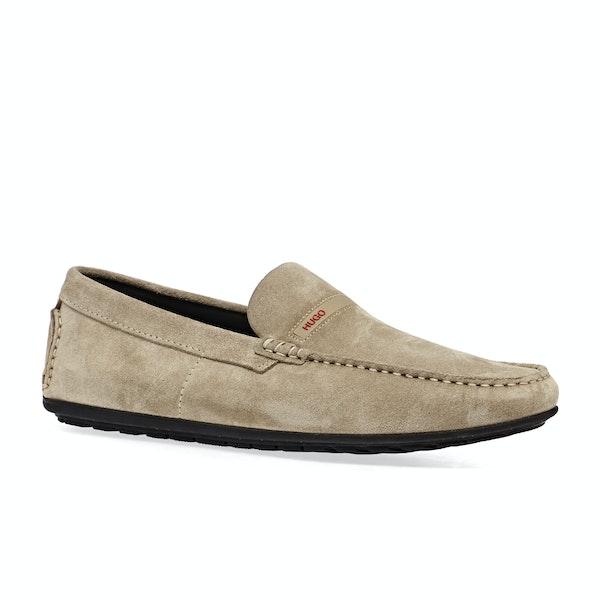 BOSS Dandy Moc Mens Dress Shoes