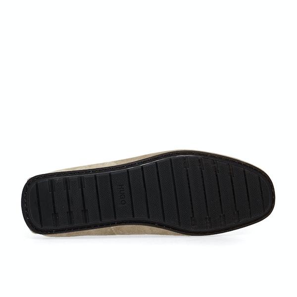 BOSS Dandy Moc Men's Dress Shoes