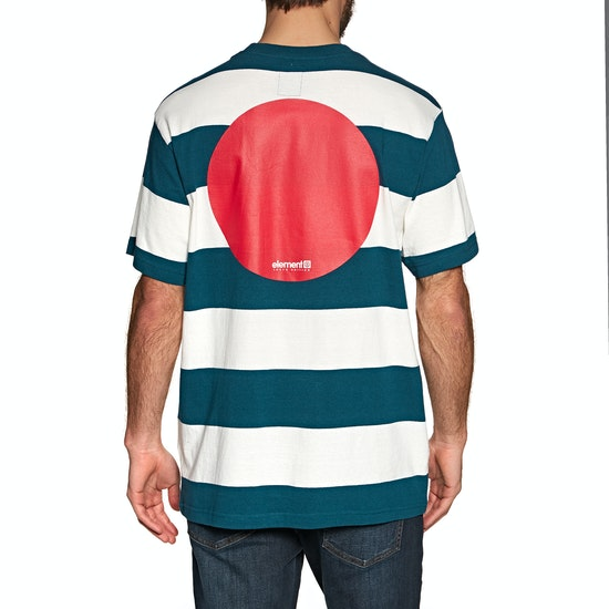 Element Tokyo Flag Short Sleeve T-Shirt