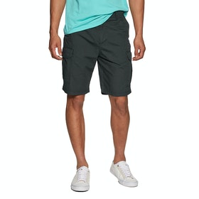 Billabong Scheme Cargo Shorts - Char