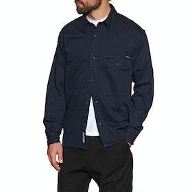 Carhartt Reno Shirt - Dark Navy