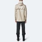 Rains Short Coat Waterproof Jacket