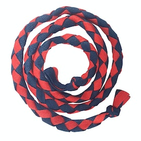 JHL Cord Fillet String - Navy Red