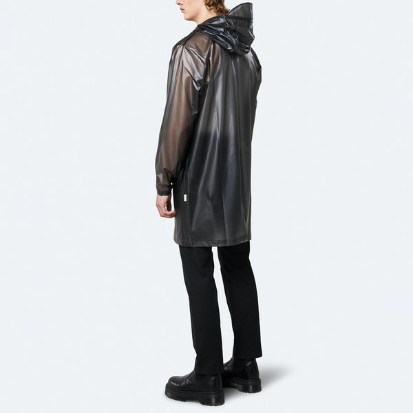 Blusão Senhora Rains Hooded Coat