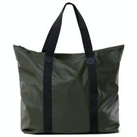 Rains Tote Shopper Bag - Green