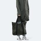 Rains Tote Shopper Tas