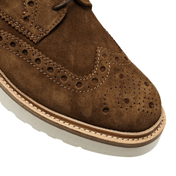 Grenson Archie Мужчины Dress Shoes