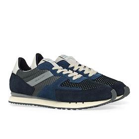 Gant Grancliff Sneaker シューズ - Marine