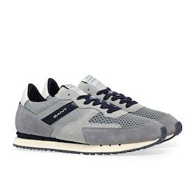 Gant Grancliff Sneaker シューズ - Sleet Gray
