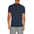 Emporio Armani Cotton Stretch Short Sleeve T-Shirt