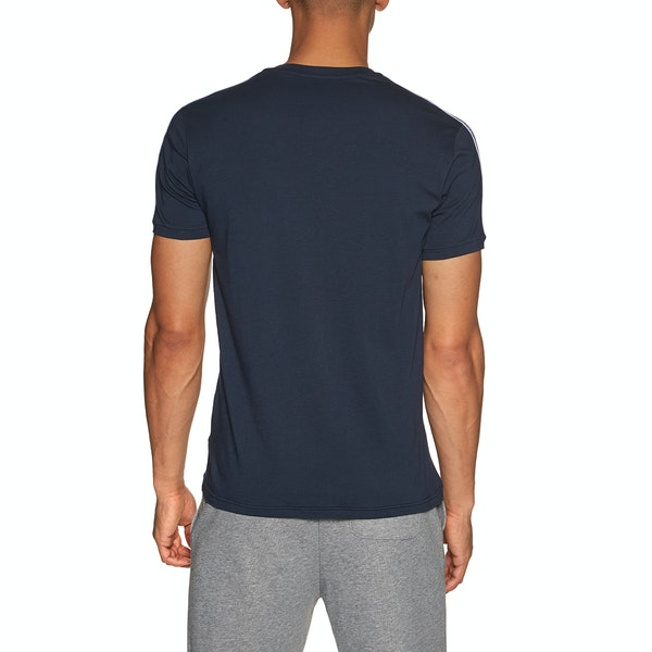 Emporio Armani Cotton Stretch T-Shirt Korte Mouwen