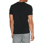 T-Shirt a Manica Corta Emporio Armani Stretch Cotton Crew Neck