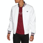 Giacca Fred Perry Re Issues Made In England Bomber