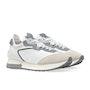 Silver White White Silver