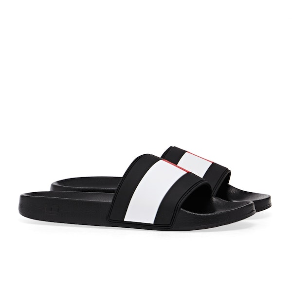 Tommy Hilfiger Essential Flag Pool サンダル