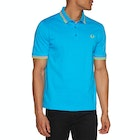 Fred Perry Re Issues Made In Japan Pique Poloshirt