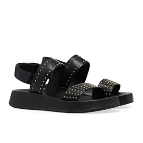 ASH Vivi Women's Sandals - Black