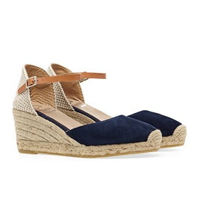 Kanna Ante Women's Sandals - Marino