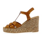 Kanna Margarita Wedge Women's Sandals