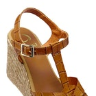 Kanna Margarita Wedge Women's Sandals