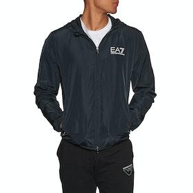 Giacca Uomo EA7 Jacket - Night Blue