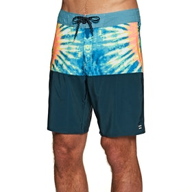 Billabong Fifty 50 Pro Boardshorts - Multi
