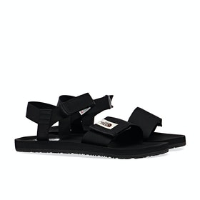North Face Skeena Sandal , Sandaler - TNF Black